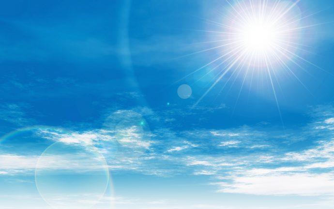 太陽光というエネルギーの恵み——その1 「いちばん陽の短い冬至に太陽光の恵みについて考える」