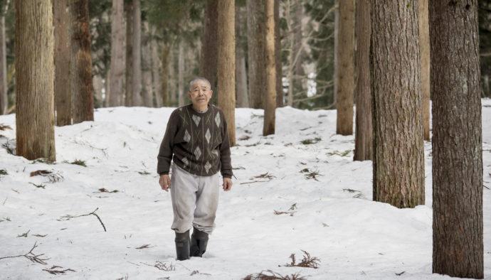 「森の達人」と呼ばれる、黒姫の林業家 松木信義さん(後編)